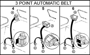 Fitting instructions.
